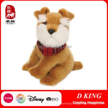 Plush Puppy Soft Toy Stuffed Dog Animals