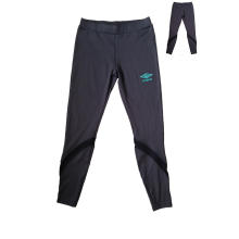 Exécution Sports Fitness Athletic Gym Compression Fitness pour les hommes