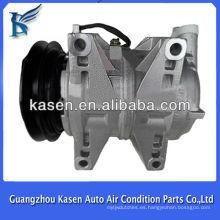 DKS17CH compresor de aire acondicionado para nissan Urvan OE # 92600VW200 92600VX100 5060120350 5062118280