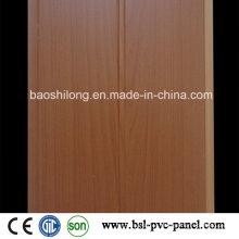 20cm Surco laminado de PVC Panel de pared PVC techo