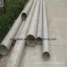 Tube sans couture de tuyau d'acier inoxydable 310S 309S