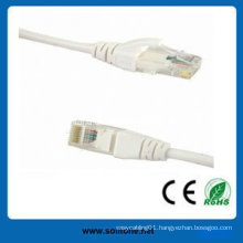 UTP CAT6 Patch Cord Available in Various Color and Length