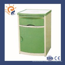 FG-7 China supplier hospital ABS bedside table for sale
