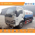 Isuzu 4X2 600P Stainless Steel Spraying Truck