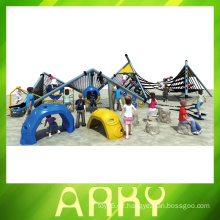 Spielplatz Ausrüstung Klettern zum Verkauf