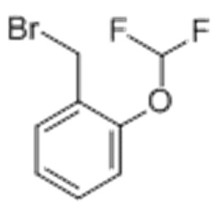 2-(Difluoromethoxy)benzyl bromide