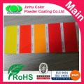 permen neon powder coating warna