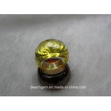 Кубического циркония кольца
