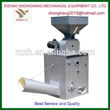 LM type paddy Rice Huller machine à vendre
