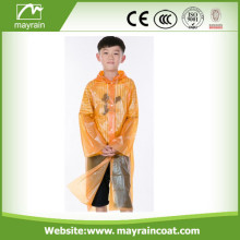 Emergency Disposable Raincoat for Promotion