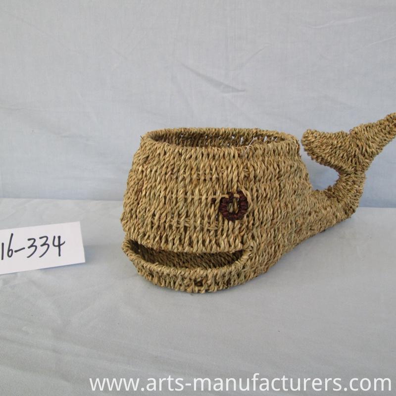 animal shape basket