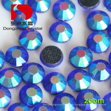 Ab Crystal Nicht Hotfix Strass für Kristall Stickerei Kleider