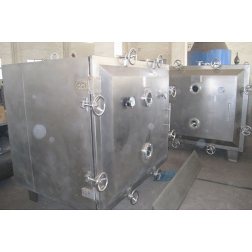 FZG Series Chemical Industry Square Vacuum Dryer