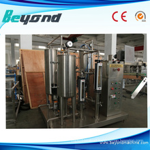 Automatic Carbonated Soda Water Mixer Production Line