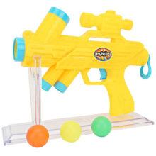 Regalo de niño Bullet pistola suave juguete pistola pistola