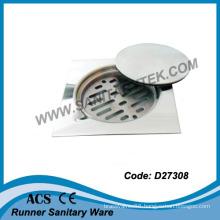 Stainless Steel Floor Drain (D27308)