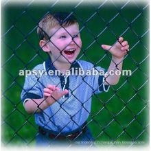 fournisseur de clôture de maillon de chaîne
