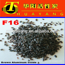 30# Brown Fused Alumina/BFA For Sand Blasting