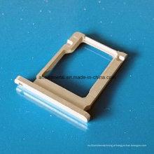 Alta qualidade CNC feito à máquina parte para acessórios do telefone móvel