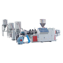 Plastic Pelletizng Line/Pellets Making Machine