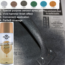 Hammer Finish Spray Paint Acrylic Hammer Tone Spray Paint