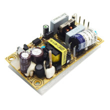 2014 MEAN WELL 5V CE CB small size 5W open frame power supply