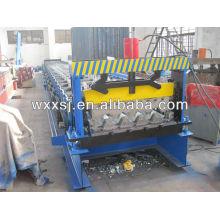 Stock Deck Panel Fertigungsmaschine