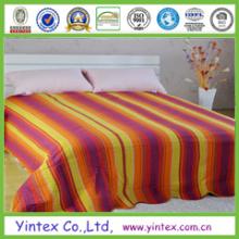 Kundenspezifische bedruckte Streifen Design Quilt Matratze