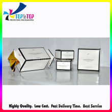 Custom Printing Cosmetic Paper Folding Wholesale Packaging Box
