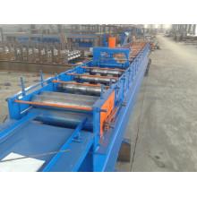 Máquina formadora de rolo de painel de parede de aço