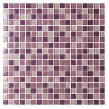 Стеклянная мозаика Mixcolor квадратной формы 300x300x4 мм