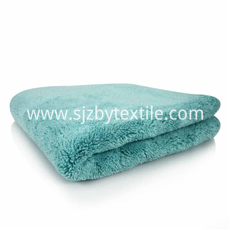 High Quality Microfiber Towel 1000gsm