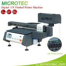 UV LED Flatbed Printer Small