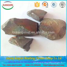 Alibaba best sellers ferro manganês FeMn88C2.0 mercadorias no comerciante de exportação a granel