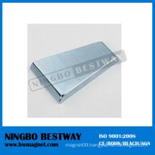 Arc Neodymium Magnet for Motor Sale