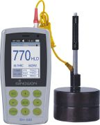 Sh-500 Portable Hardness Tester Leeb