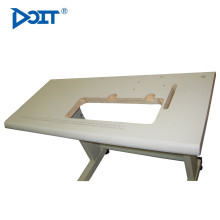 DT0598 industrial sewing machine table and stand with lift