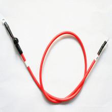 Faisceau de câblage facile
