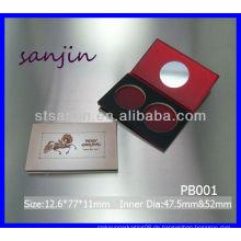 2014 neue Produkt Papier Kosmetikbox mit