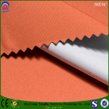 Polyester Flame Retardant Blind Coating Fabric with for Curtain Making