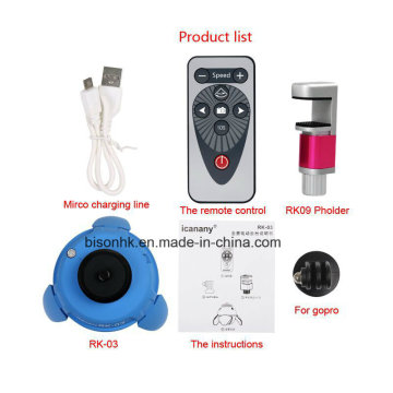 Remote Control Bluetooth Timer, Mini Bluetooth Self Timer