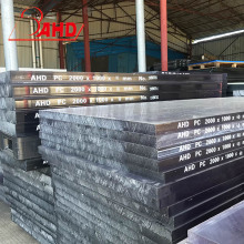 Hard Polycarbonate Sheet Sheets Cutting