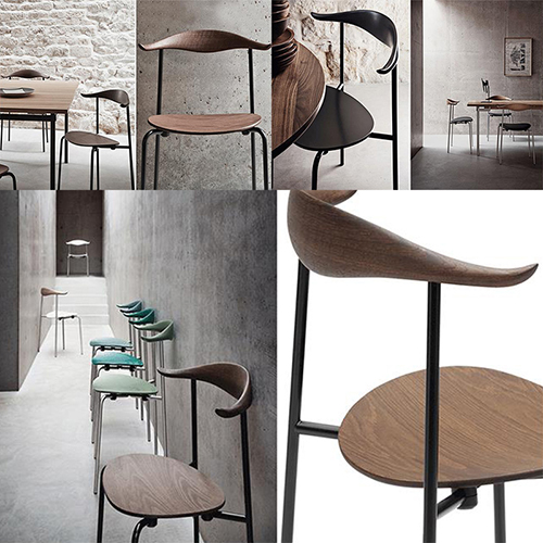 CH88 Dining Chair