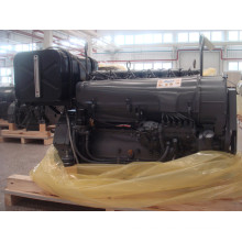 F6l912 Air-Cooled Diesel Engine with Fuel Tank