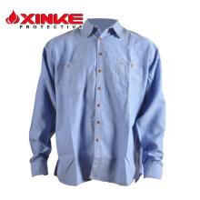 Высокая qulity зодиака мужская половина рукава формальные белье обычная рубашка