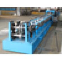 Boa qualidade, máquina de formação de rolo de canal C, máquina de moldagem de rolo de telha