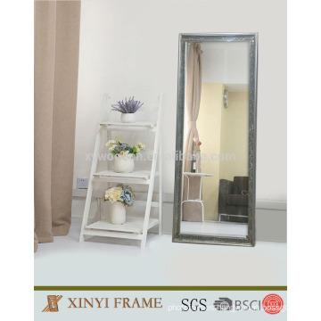 Popular interior decoration mirror on the wall