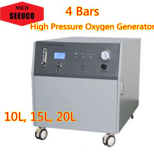 High Pressure Oxygen Concentrator Series
