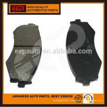 Brake Pads for Bluebird U13 41060-0E591 auto parts