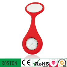 Silicone Nurse Watch for Hospital Doctor